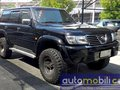 Sell 2002 Nissan Patrol Automatic Gasoline at 81729 km -1