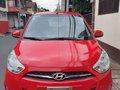 Hyundai i10 2011 Limited 1.1 Manual Tranny-0