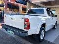 2014 4x2 Toyota Hilux G A/T Diesel-4
