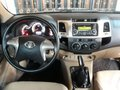 Toyota Hilux 2015 G Manual for sale in Pampanga-4