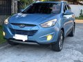 2014 Hyundai Tucson 4WD Diesel AT-1