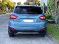 2014 Hyundai Tucson 4WD Diesel AT-3