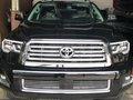 2019 Toyota Sequoia Platinum (Captain Seats)-0
