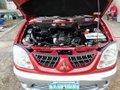 Selling Red Mitsubishi Adventure 2004 in Cebu -0