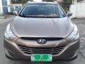 Selling 2010 Hyundai Tucson Diesel 4WD-0