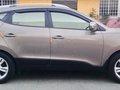 Selling 2010 Hyundai Tucson Diesel 4WD-2