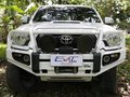 Sell White 2011 Toyota Tacoma in Quezon City-9