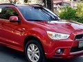 Sell 2011 Mitsubishi Asx in Estancia-3