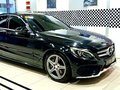 Mercedes-Benz C-Class 2016 for sale in Makati-7