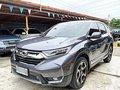 Selling Honda Cr-V 2018 in Mandaue-9