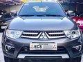 Mitsubishi Montero Sport GLX 2016-2