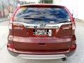2017 Honda CR-V 2.4 AWD A/T GAS-3