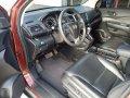 2017 Honda CR-V 2.4 AWD A/T GAS-4