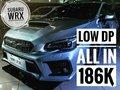 Sell Brand New Subaru Wrx in Manila-9