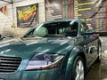 Green Audi Tt 2001 Coupe / Roadster at Manual  for sale in Manila-8