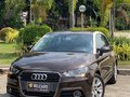 Brown Audi A1 2014 for sale in Quezon City-7