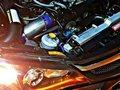 Black Subaru Hilux 2009 for sale in Manual-7