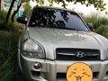 Sell 2007 Hyundai Tucson in Porac-6