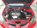 2008 Mitsubishi Lancer GT 4G63 Evo engine-5