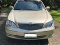 TOYOTA CAMRY 2004 AUTOMATIC-2