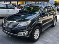 2013 Toyota Fortuner G 2.5L AT-0