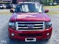 2014 Ford Expedition EL AT-2