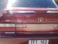 """1994 Toyota Corolla """"Big Body"""" (RUSH SALE)-1"""