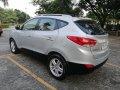 2012 Hyundai Tucson 4WD Automatic Diesel-1