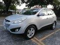2012 Hyundai Tucson 4WD Automatic Diesel-2