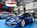 Sell Blue 2014 Porsche 911 in Quezon City-7