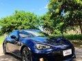 Selling Blue Subaru Brz 2016 Coupe / Roadster in Manila-5