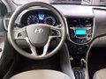 Hyundai Accent 2014 Automatic-4