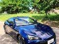 Selling Blue Subaru Brz 2016 Coupe / Roadster in Manila-8