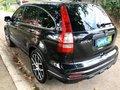 Sell Black 2010 Honda Cr-V in Marikina-5
