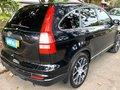 Sell Black 2010 Honda Cr-V in Marikina-6