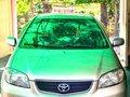 Selling Silver Toyota Vios 2004 in San Isidro-1