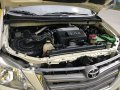 White Toyota Innova 2014 for sale in Angeles-1