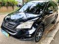 Sell Black 2010 Honda Cr-V in Marikina-7