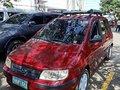 Sell Red 2006 Hyundai Matrix in Calamba-8