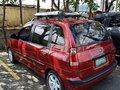 Sell Red 2006 Hyundai Matrix in Calamba-6