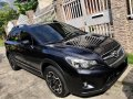 Sell Black 2012 Subaru Xv in Quezon City-7
