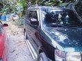 Sell Black 1999 Mitsubishi Adventure in Marikina-3
