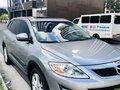 Selling Silver Mazda Cx-9 2012 in Bonifacio-7