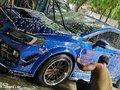 Subaru Wrx 2015 for sale in Manila-8