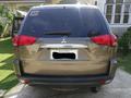 Mitsubishi Montero Sport GLX 2016-12