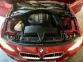 Red Bmw 320D 2014 for sale in Manila-5