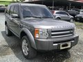 2007 Land Rover Discovery 3 TDV6 S AT-0