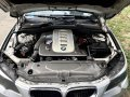 Silver Bmw 530D 2004 for sale in Automatic-5