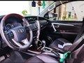 Black Toyota Fortuner 2016 for sale in San Jose -5