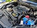 Black Toyota Fortuner 2016 for sale in San Jose -1